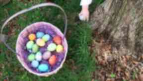 Easter activities for the family