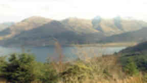Grab of Highland village Glenelg twinned with area of Mars on Saturday October 20 2012