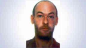 John Sweeney canal killer.