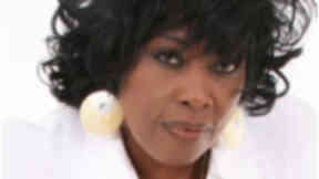Turner prize: Multi-faceted singer, Ruby Turner, will appear at the Aberdeen Jazz Festival on March 15.