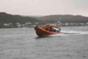 Coastguard: Man rescued from rocks.