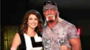 Glasgow show: Dixie Carter and Hulk Hogan will be at The Hydro for the first worldwide live broadcast of TNA Impact Wrestling.