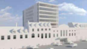 Capitol Theatre plans