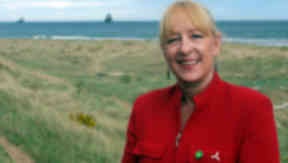 Aberdeen Green Party has selected local campaigner Rhonda Reekie as its candidate to contest the Aberdeen Donside Scottish Parliament by-election.