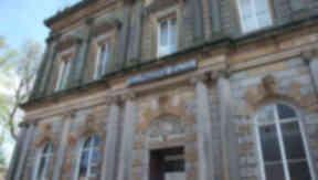 Langside Hall