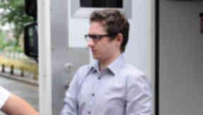 Alan Baker, killer of John Weir, jailed for life August 28 2013