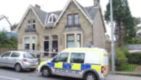 GV of Station Road, Brightons, Polmont Martin McAllister was found dead.