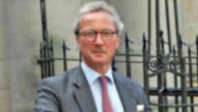 QC: Lord Richard Keen denies allegations.