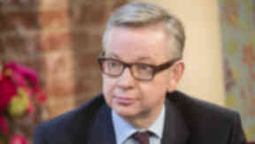 Scotland to Leave: Gove predicts Scottish voters will opt out of EU membership.