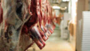 Abattoir: Around 80% already have CCTV (file pic).