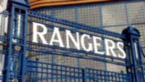Suspended: Shares at the club were suspended on Monday.