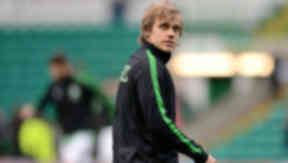 Finland striker Teemu Pukki could feature for Celtic in his home country.