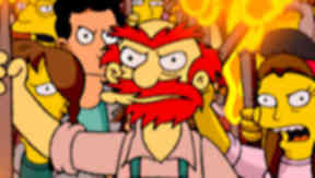 Janitor: Groundskeeper Willie first appeared in a 1991 episode.