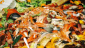 Scots recycling food waste increases to record high