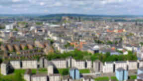 Housing: Numbers will rise in Edinburgh.