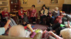 Staff: Care homes say they cannot keep staff.