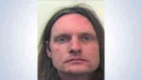 Gavin McIntyre missing from the Royal Edinburgh Hospital on September 11, 2014.