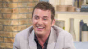 Shane Richie has been announced in the line-up.