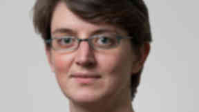 Councillor Maggie Chapman