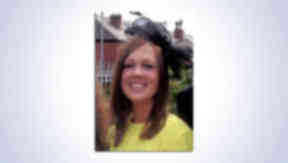 Stephenie Tait, who was killed in the George Square bin lorry crash in Glasgow on December 22 2014. Image from Police Scotland.