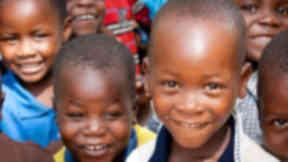 Nansato Nursery School in Malawi