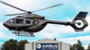 Unbranded Airbus H145 image. Free to use, uploaded July 6 2015