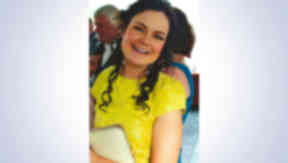 Karen Buckley: Ranked as category A murder.