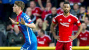 Aberdeen, Inverness CT, Ryan Christie, Premiership