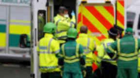 Crash: Woman died in crash on A90 flyover near Aberdeen.