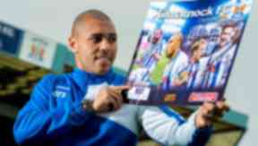 Mr October: Josh Magennis focusing on June and being a part of Euro 2016.
