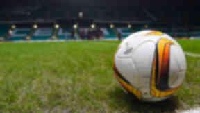 UEFA hit Lazio with part stadium closure for Celtic game