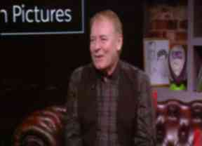 Alan Longmuir: Band were huge stars in the 1970s (file pic).