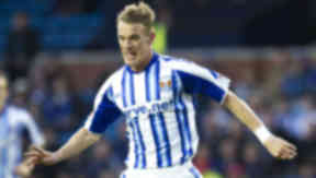 Dean Shiels: Nominated for PFA award.