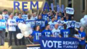 Brexit: What if Remain had won in the 2016 referendum?