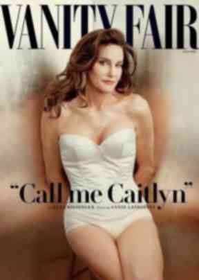 Vanity Fair's top-secret cover story on Caitlyn Jenner was three months in the making.