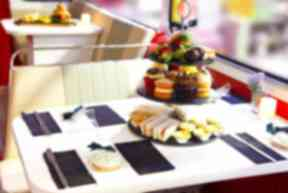 Afternoon tea tours and gourmet burger tours are on offer.
