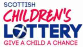 Lottery: Money will go to children's causes in Scotland.