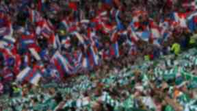 Football: Spikes in domestic violence have previously been linked to the outcome of Old Firm matches.