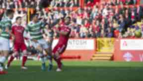 Tom Rogic struck the only goal of the game.