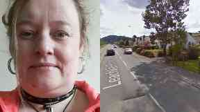 Heather Doull: The 40-year-old has not been heard from since Monday.