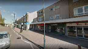 Armed Robbers Target G4S Guards In £25000 Bank Raid