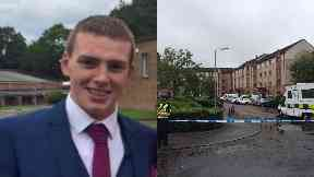 Ballantay Terrace: Alleged brawl around time Jamie Lee was murdered.