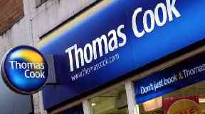 Thomas Cook are offering free changes to certain destinations.
