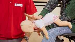 Parents have been urged to learn the lifesaving techniques.