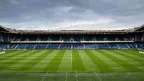 Murrayfield: The iconic rugby venue hosts its first domestic football fixture on Saturday.