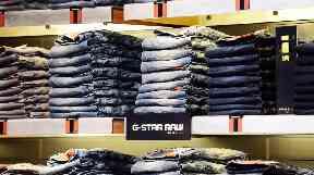 Clothes have also seen a price increase.