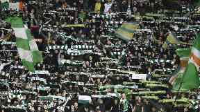 Match: Around 58,000 were in attendance.