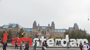 Amsterdam: City implemented a radical healthy weight programme in 2012.