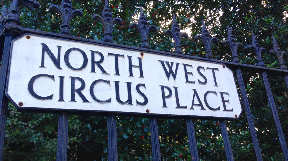 Indecent assaults: They happened on North West Circus Place.