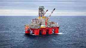 North Sea: Statoil made discovery in Outer Moray Firth.